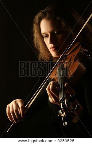 Professional Classical Violinist