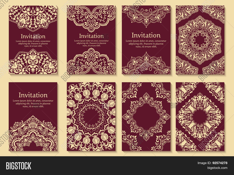 Not Bad Henna Business Card Designs Business Card Design Hd