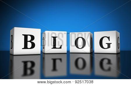 Blog Web Banner