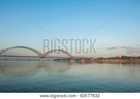 Myanmar Bridge
