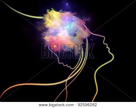 Energy Of Emotion