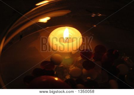 Floating Light