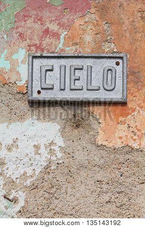 Cielo Street, Camaguey