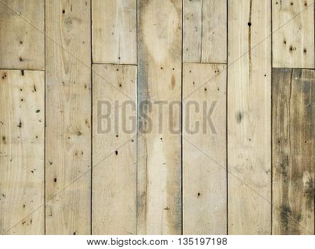 old brown wooden background with vertical boards