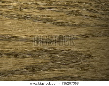 Red Oak Wood Background Sepia