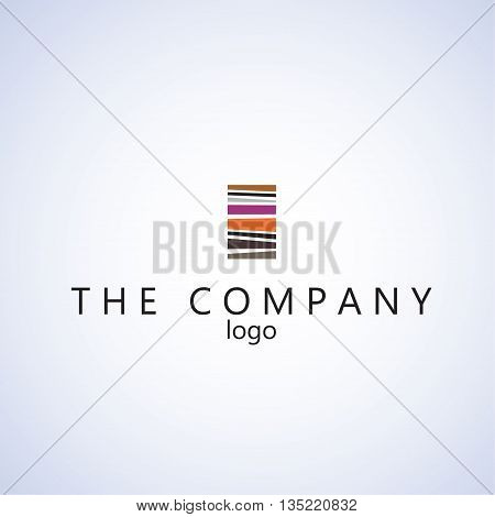 building logo  ideas design signs on background