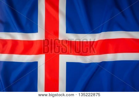 Flags of Iceland