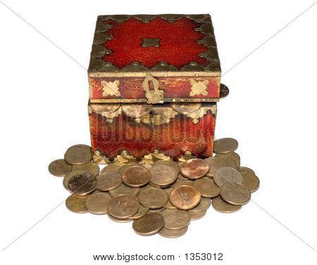 Money Stash 2