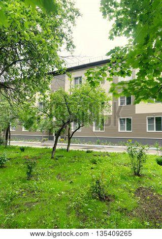 Star City Hospital Building
