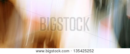 Hi Fi moving abstract blur background concept Technology modern art