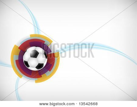 Ball Background