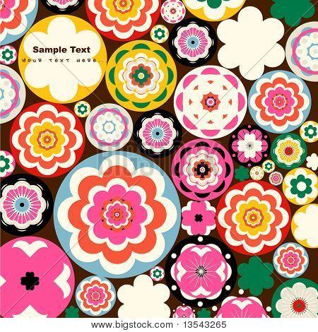 holiday flower-xmas