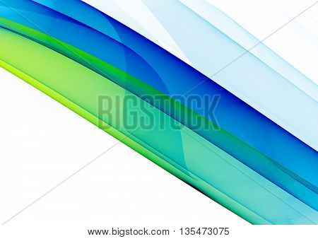 abstract blue green background texture