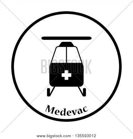 Medevac Icon