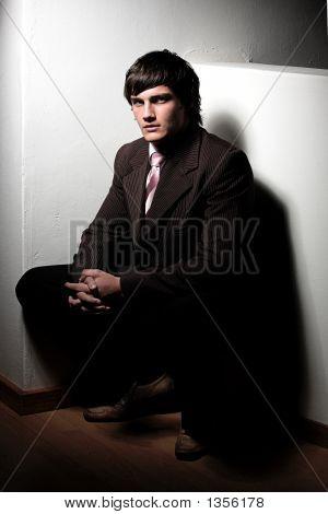 Jeandre In Suit