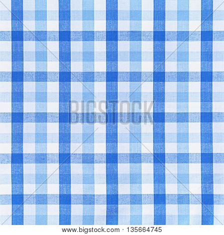 Blue Table Cloths Texture Or Background, Table Chintz