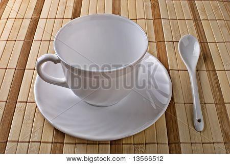 Pending Tea Drinking