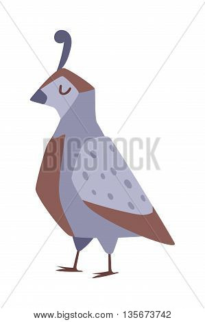 Dove vector icon illustration. Dove cartoon style bird fly. Valentine Day or Wedding bird. Valentine greeting card. Dove isolated on white background. Dove vector illustration. Wedding holidays dove