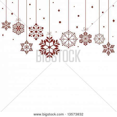 snowflake, vector