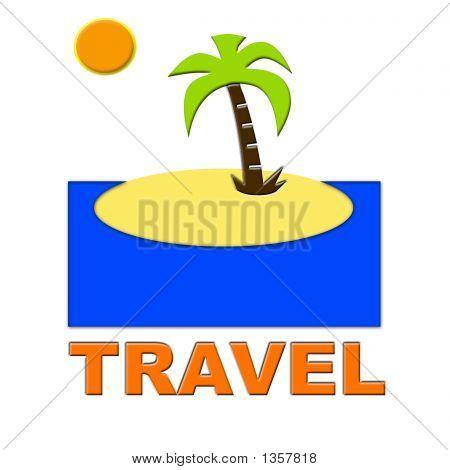 Tropical Island Travel