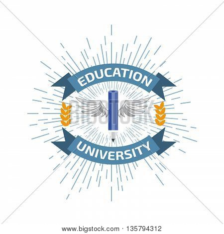 High Education Logo