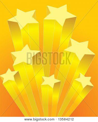 Golden Rising Stars.
