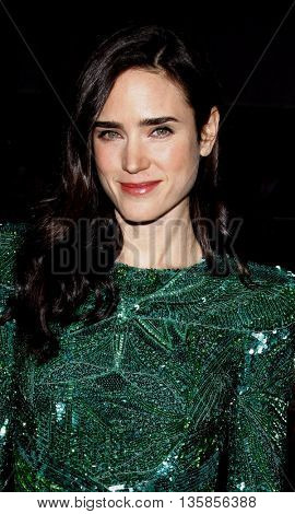 Jennifer Connelly at the World premiere of 'He's Just Not That Into You' held at the Grauman's Chinese Theater in Hollywood, USA on February 2, 2009.