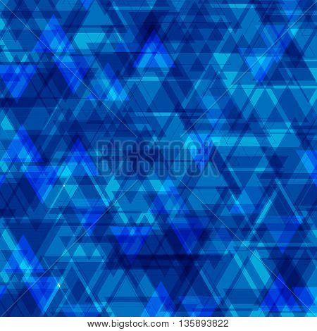 the abstract triangle background color stripe backdrop