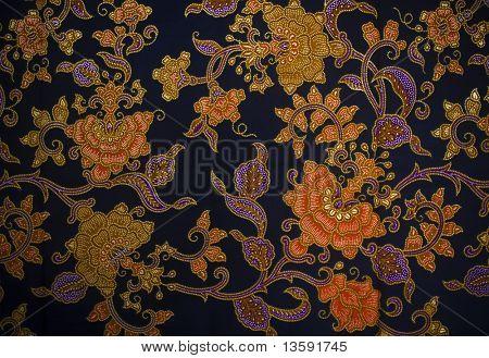 Batik Motive