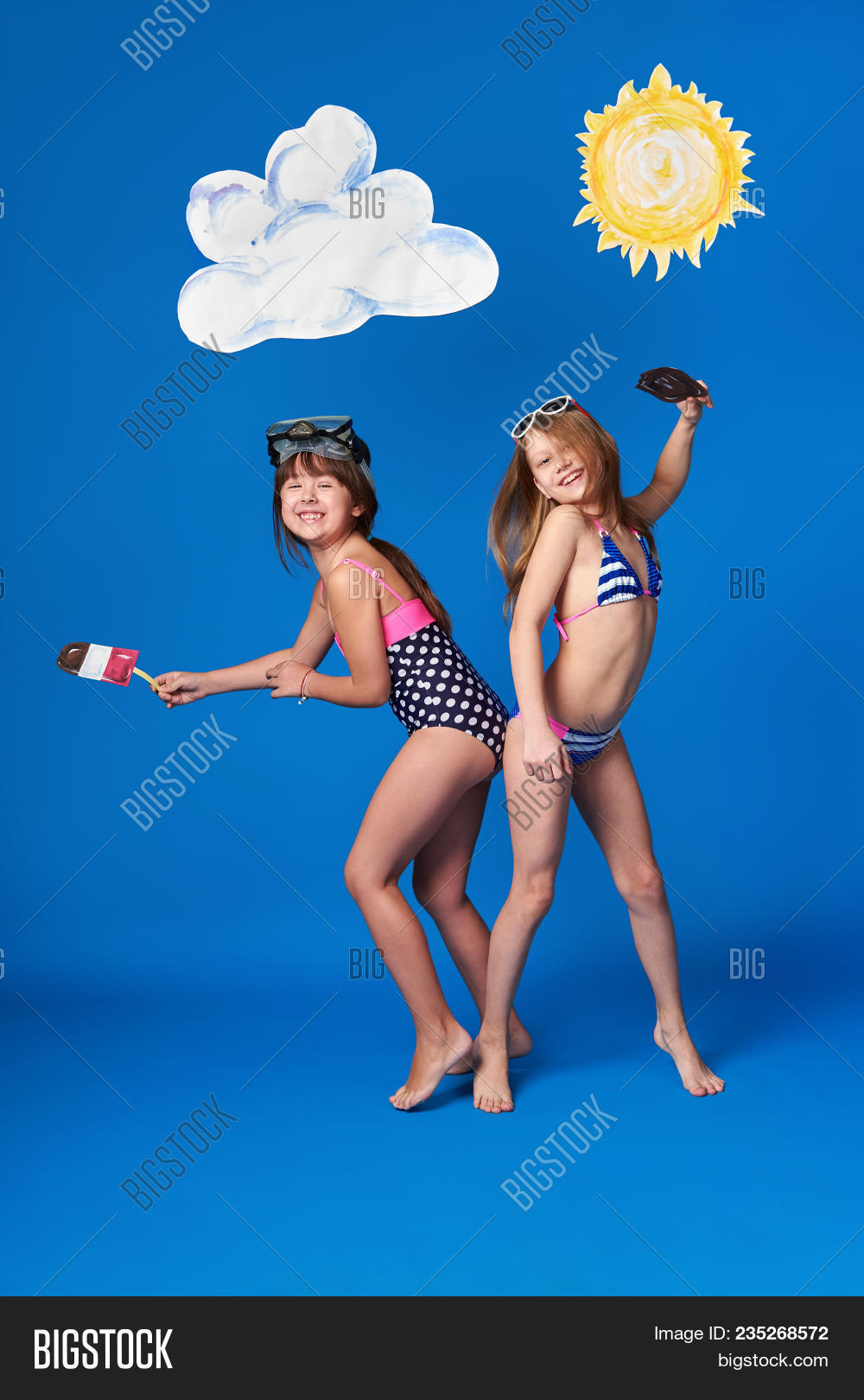 Comfort! Excuse, funny bikini model pictures free
