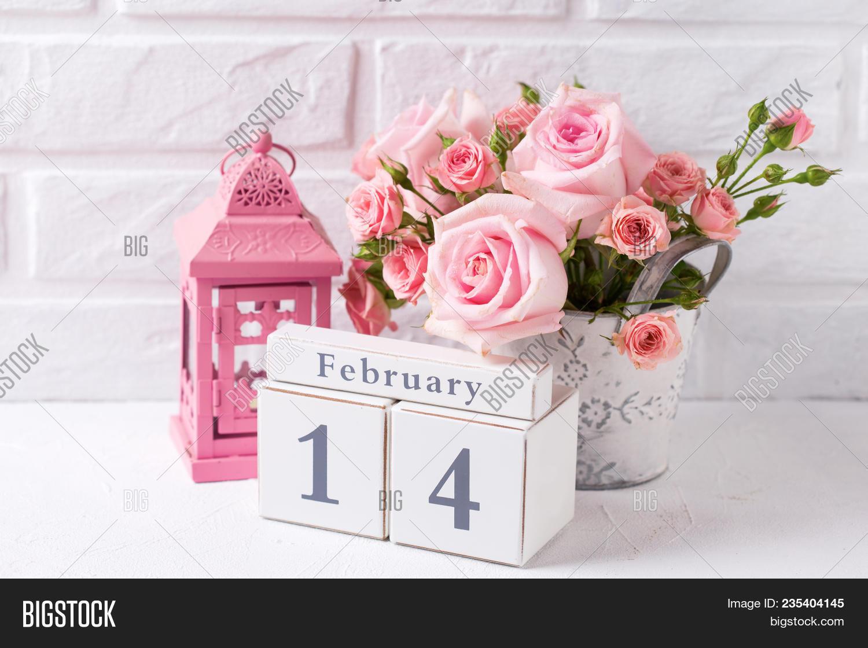 St Valentine Day Image Photo Free Trial Bigstock