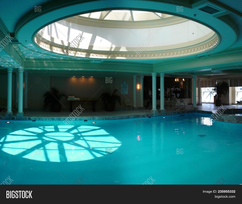 Four Seasons Hotel Image Photo Free Trial Bigstock