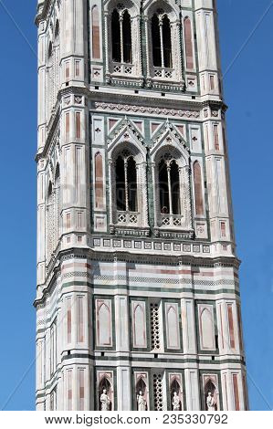 Art History And Culture Of Florentine Churches - Florence - Tuscany - Italy 017