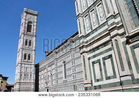Art History And Culture Of Florentine Churches - Florence - Tuscany - Italy 018