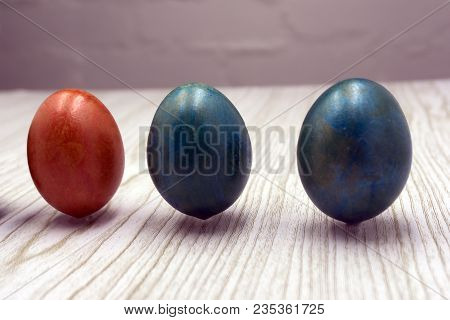 Golden Egg Isolated On White Investment Aspirations Award