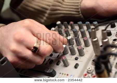 Vision-Mixing Engineer
