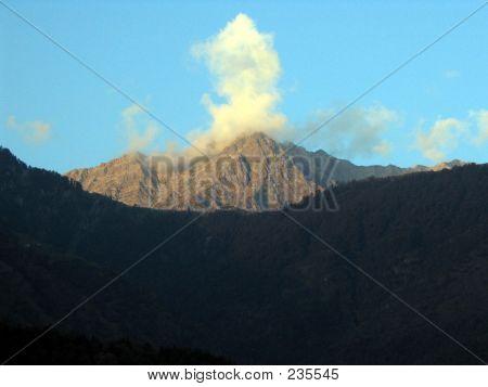 Hiamalaya Mountains