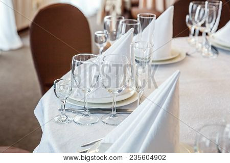 Glasses Flowers Fork Image Photo Free Trial Bigstock