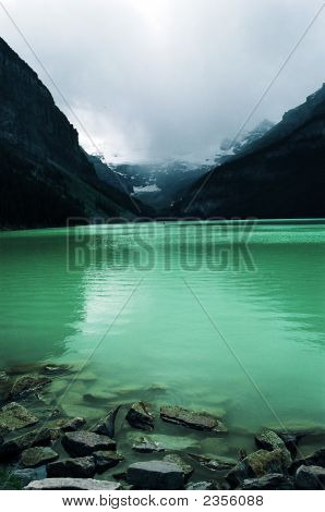 Lake Louise Reflections Canada