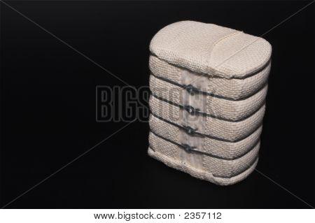 Cotton Bale