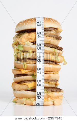 Obese Burger