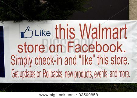 Washington State/usa _wal-mart(walmart)