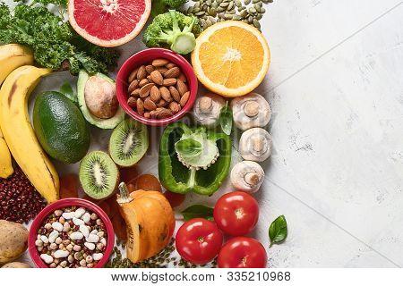 Healthy Foods High In Potassium