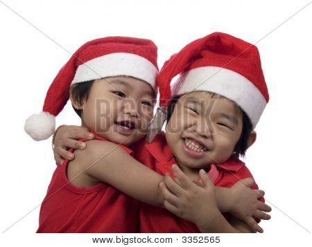 Beautiful Christmas Sister