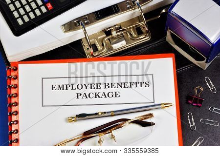 Benefits Package For Employees-benefits, Additional Rights, Exemption From Compliance With The Estab