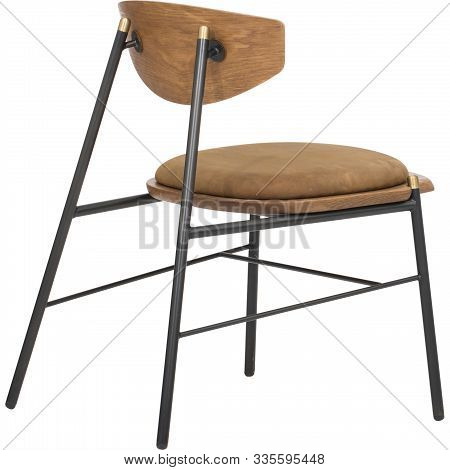 Outdoor Position Chair, Furniture - Chairs - Just Stacking Chair With White Background, Catifa Dinin