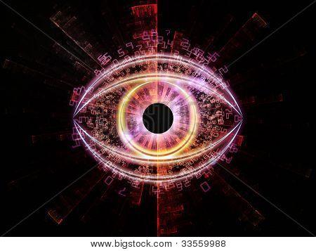 Eye Of Numbers