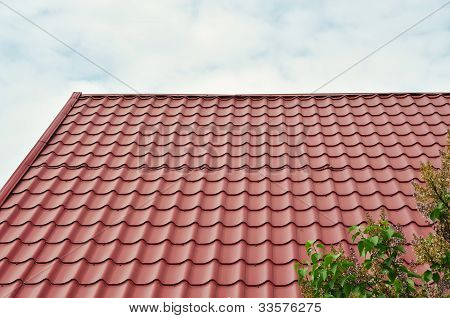 The Red Roof