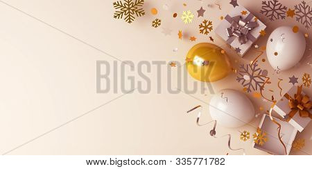 Winter Background, Winter Banner, Winter Abstract, Happy New Year, Winter Snow, New Year Background,