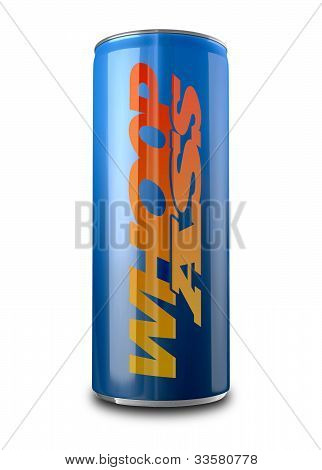 Open A Can Of Whoopass